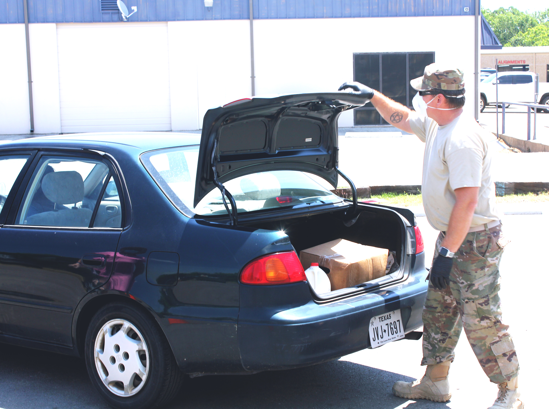 closin the trunk