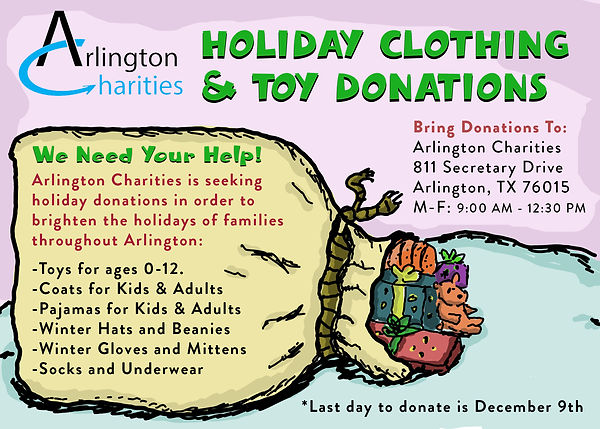 Holiday Clothing & Toy Donations.jpg