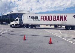 TAFB Truck
