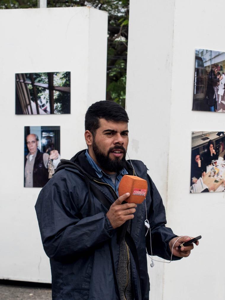 FORO FEDERAL DE CENTRO DE ESTUDIANTES FORMOSA