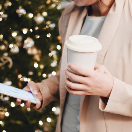 Holiday Marketing During a Pandemic