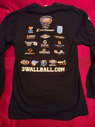 D. Tournament Shirts for Purchase