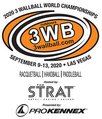 The History of 3WallBall Championships written by Todd Boss