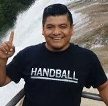 Tom Flores - 3WB Handball Director
