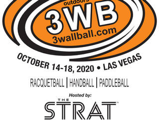 Racquetball/Handball/Paddleball Tournaments in the Time of Covid-19