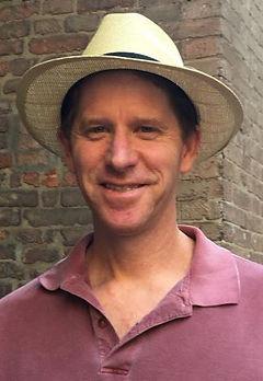 Aaron Embry - Paddleball Director