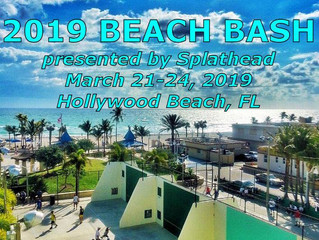 Beach Bash a smashing hit for World Outdoor Racquetball players