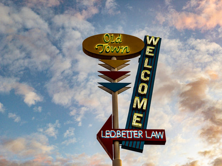 The Ledbetter Law Firm's Attorneys Remain Available to Help Clients and Navigate COVID-19 Issues
