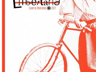 Jornada Cultural Libertaria 2019