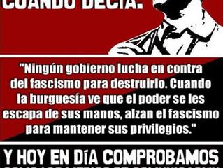 23F: Antifascismo hoy (Cancelado)