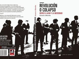 """Audio:""""Revolución o colapso"""" de Octavio Alberola"""