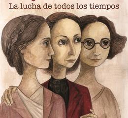 """Jornadas 80 Aniversario de la Federación """"Mujeres Libres"""