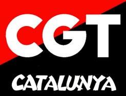 La CGT presenta preavís de convocatòria de Vaga General a Catalunya