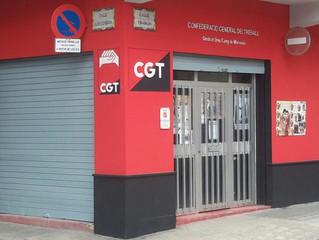 Continuidad e innovación en el nuevo Secretariado Permanente de CGT-Camp de Morvedre
