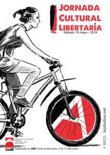 Jornada Cultural Libertaria: Camp de Morvedre 19 de mayo