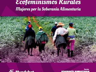 Ecofeminismos Rurales: Mujeres por la Soberanía Alimentaria