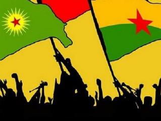 Revolución en Kurdistán: conociendo el Confederalismo Democrático.