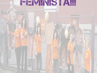 ¡¡¡Metalúrgicas a la Huelga Feminista!!!