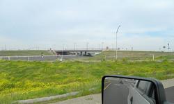 Lathrop Road Interchange Extension