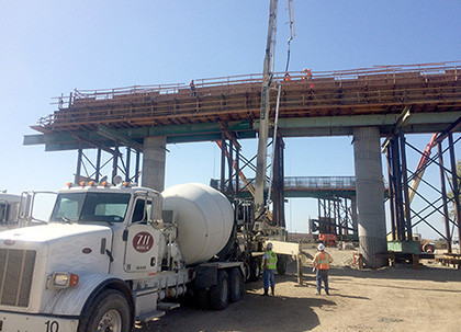 STATE ROUTE 4 STOCKTON CROSSTOWN EXPANSION