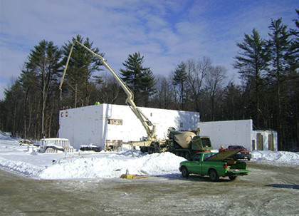 BEST PRACTICES FOR COLD WEATHER CONCRETE