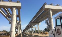 Highway 4 Bridge Extension