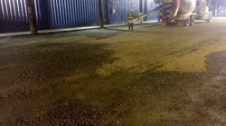 American River AG Warehouse Expansion