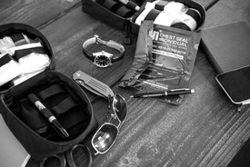 Tactivate bespoke readiness medical kit