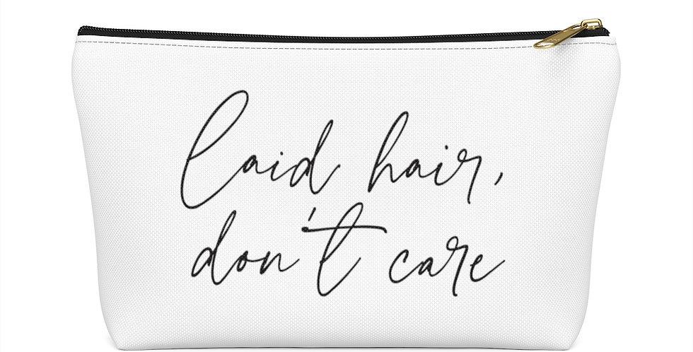 Hair Accessory Pouch
