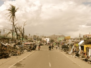 On-the-road-Tacloban-city-Airport-300x225