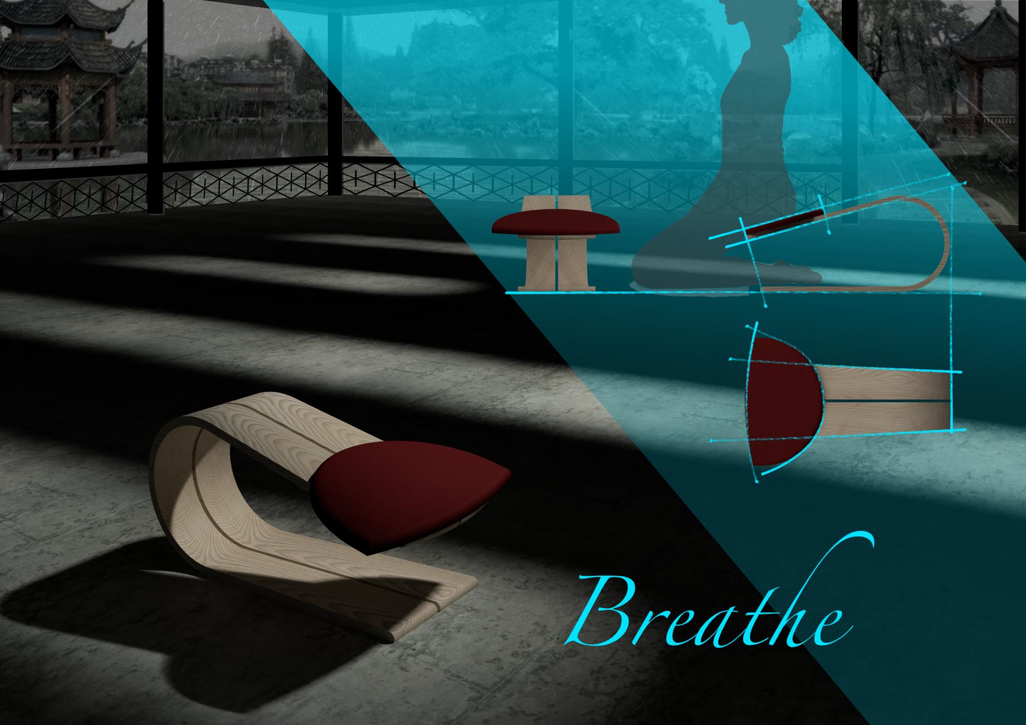 Nick Wright - Breathe