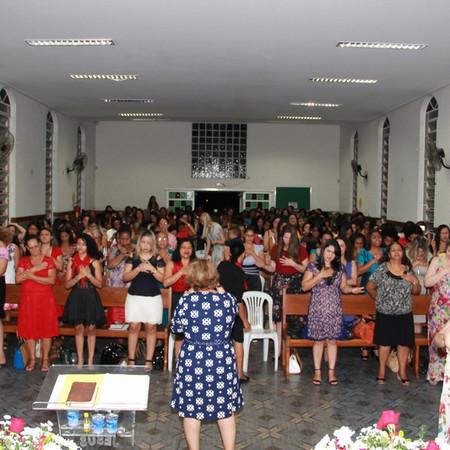 1º Encontro Regional de Mulheres