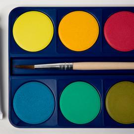 Wasser-Farben