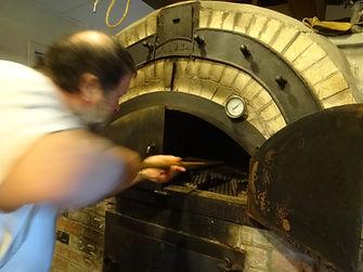 ベイカーさんの石窯パン