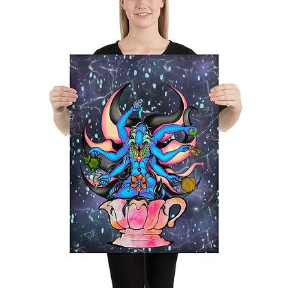 Shivas nectar Poster