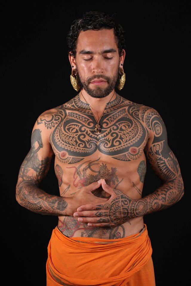 MST (Meditative Strength Training)