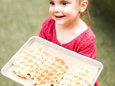 The Top 10 Ways to Enjoy Liége Waffles