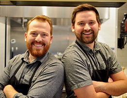 Press Waffle Co. Franchise - Bryan Lewis & Caleb Lewis