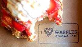 Press Waffle Co_