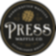 Press Waffle Co. Logo