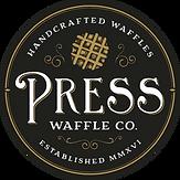 Press Waffle Co. Logo