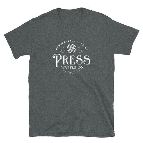 Press Logo Tee
