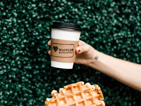Press Waffle Co. Brings Gourmet Waffles to The Woodlands, TX