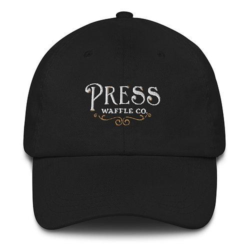 Press Waffle Co. Hat