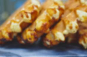 Press Waffle Co. Liege Waffles