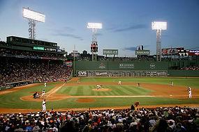 ボストンレッドソックス観戦ツアー用画像