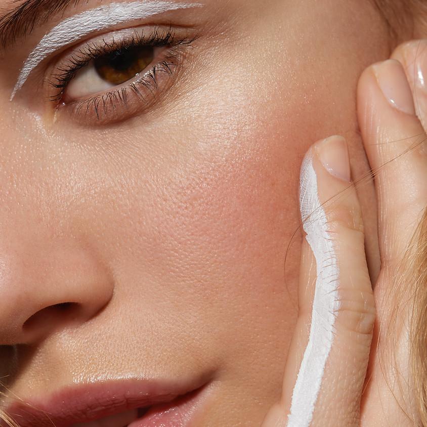"""Webinar gratuita """"Limpieza facial e hidratación (1)"""