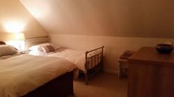 bedroom 2 - aspect