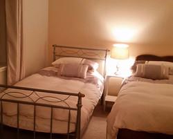 bedroom 2 - family