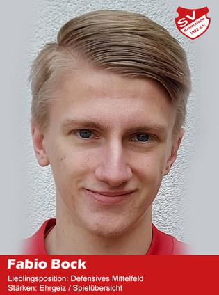 Fabio Bock